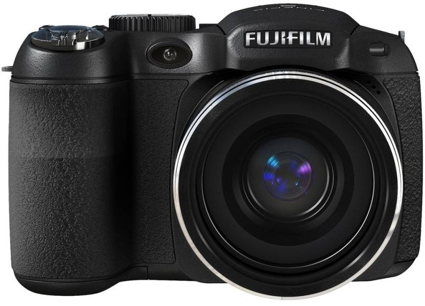 Fujifilm FinePix S2950 Point & Shoot Camera