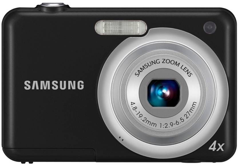 SAMSUNG ES9 Point & Shoot Camera