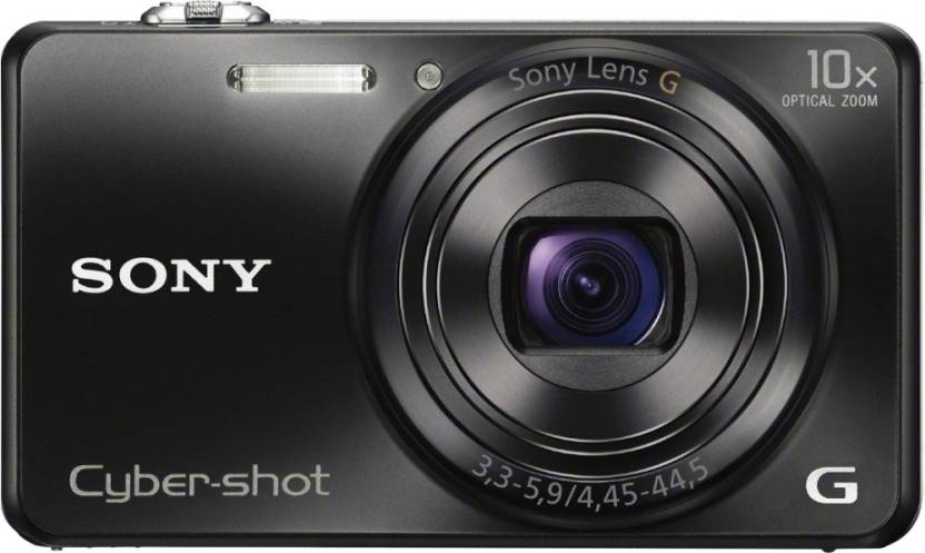 Sony DSC-WX200 Point & Shoot Camera