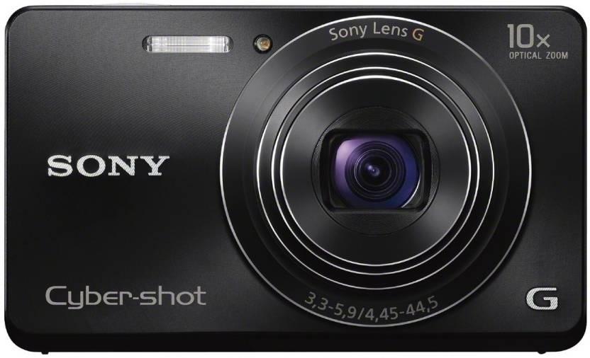 Sony DSC-W690 Point & Shoot Camera