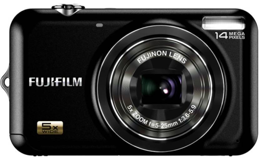Fujifilm FinePix JX250 Point & Shoot Camera