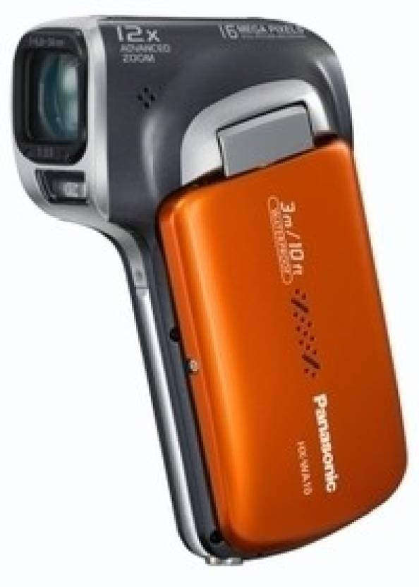 Panasonic HX-WA10 Mirrorless Camera
