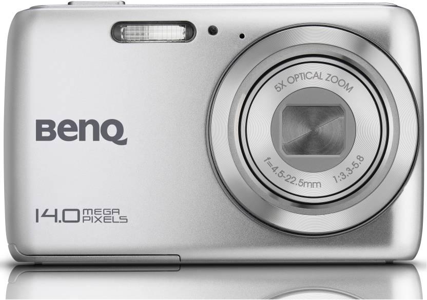 BenQ AE110 Point & Shoot Camera