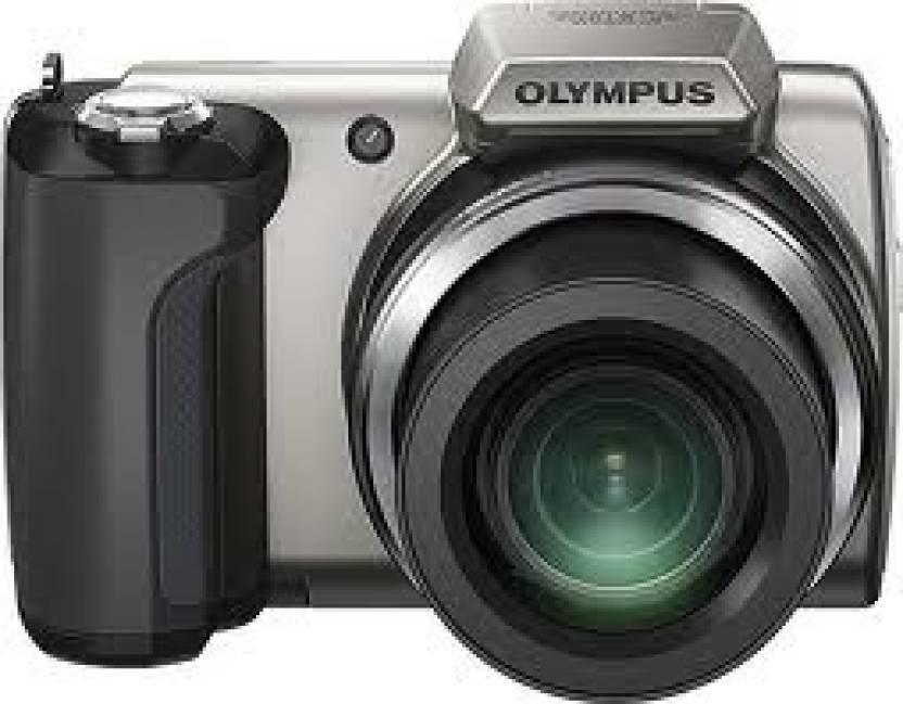 Olympus SP 610UZ