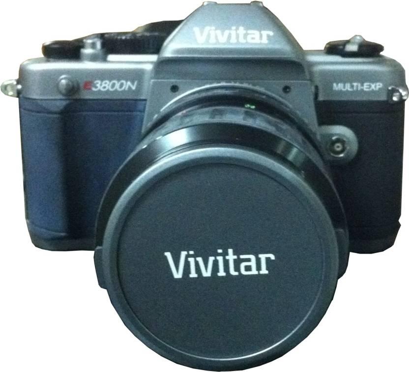 Vivitar E3800N DSLR Camera