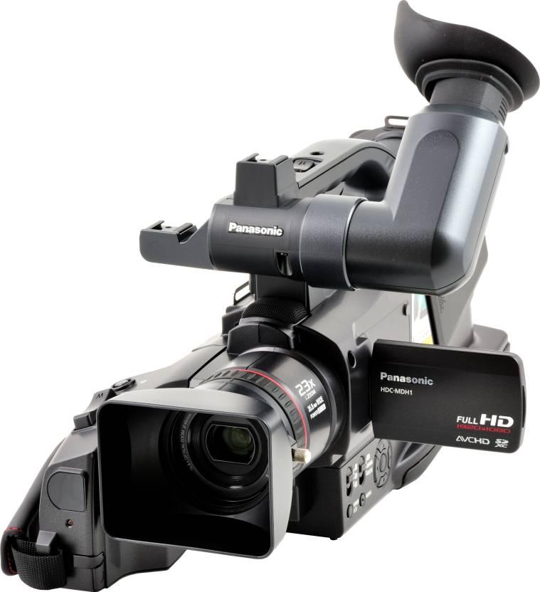 Panasonic HDC-MDH 1 Camcorder Camera