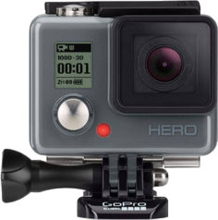 Gopro Hero Sports Action Camera