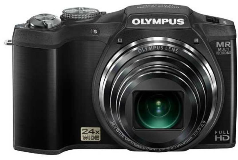 Olympus SZ-31 MR Point & Shoot Camera