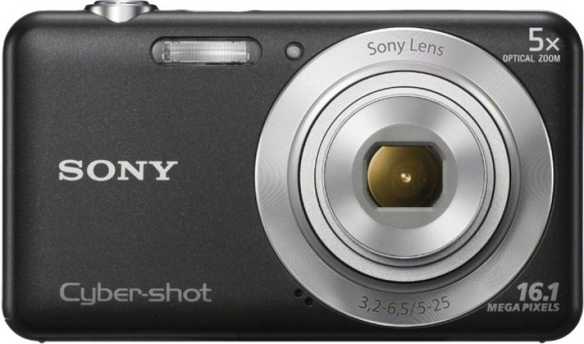 Sony DSC-W710 Point & Shoot Camera