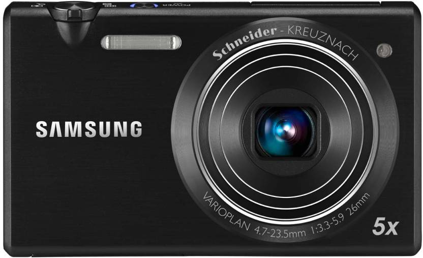 SAMSUNG MV800 Point & Shoot Camera