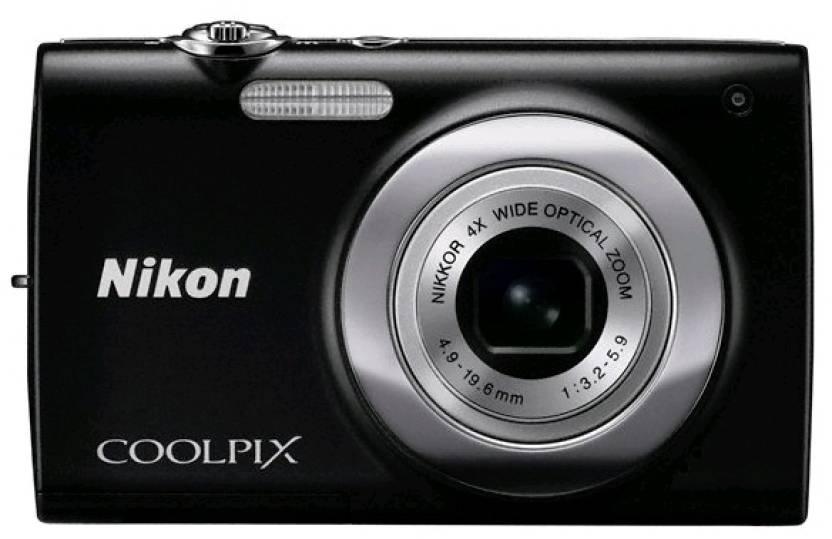 Nikon Coolpix S2500 Mirrorless Camera