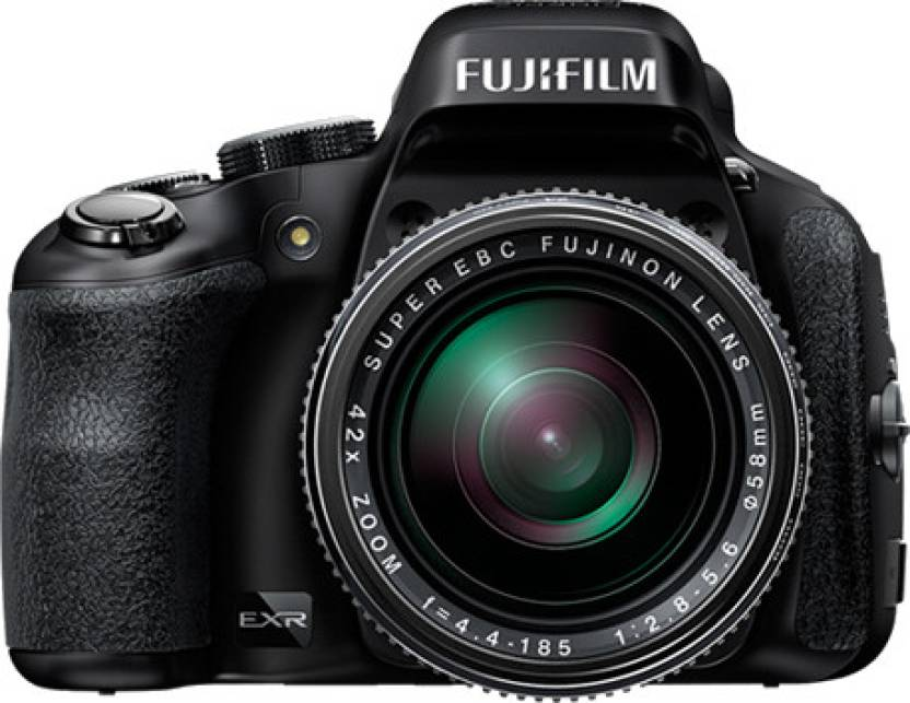 Fujifilm HS50EXR Advanced Point & Shoot Camera