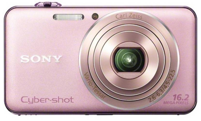 Sony DSC-WX50 Point & Shoot Camera