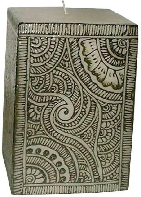 Indigo Creatives Classy Henna Mehendi Festive Pattern Diwali Gift