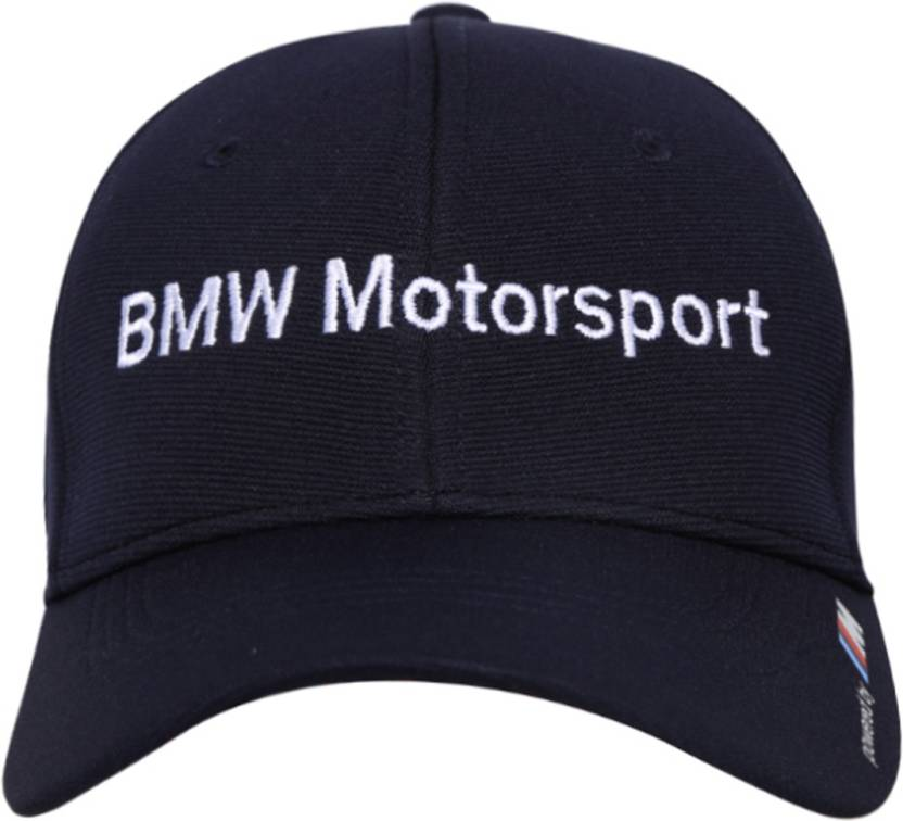 86f2000f3a8 Puma Puma BMW CourantCap Sports Cap Sports Cap - Buy Bmw Team Blue Puma Puma  BMW CourantCap Sports Cap Sports Cap Online at Best Prices in India
