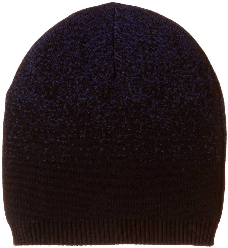 Creative India Exports Men s 100% Cotton Beanie Cap - Buy Brown Creative  India Exports Men s 100% Cotton Beanie Cap Online at Best Prices in India  ... 2747ebc27e4