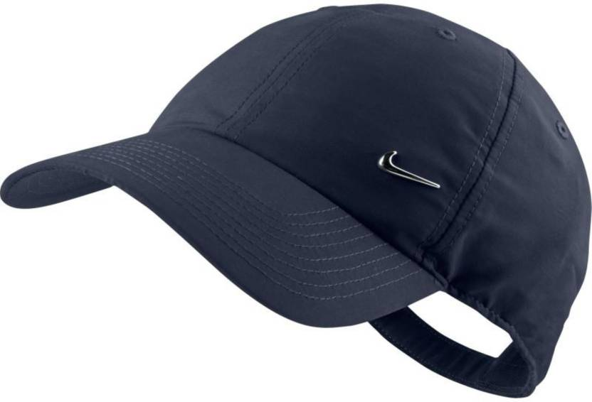 Nike Heritage 86 Solid Training Cap - Buy Navy Blue Nike Heritage 86 Solid  Training Cap Online at Best Prices in India  911ce3ae49b