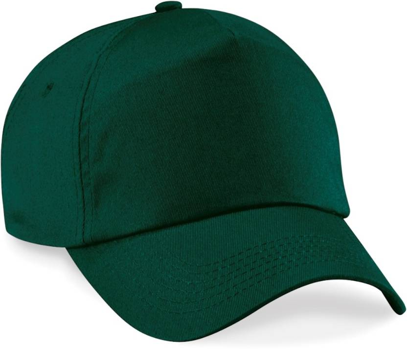 Tahiro Solid Plain Green Cap Cap - Buy Tahiro Solid Plain Green Cap Cap  Online at Best Prices in India  1befe29d6fb
