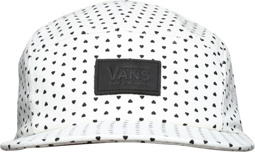 ca46e80f119 Vans Caps Cap - Buy White Vans Caps Cap Online at Best Prices in India