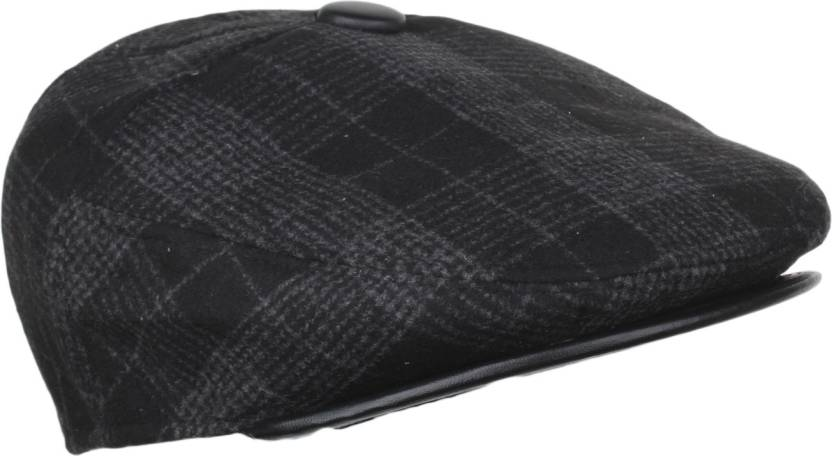 bdaf21e8fa0 Alvaro Self Design Golf Cap - Buy Grey