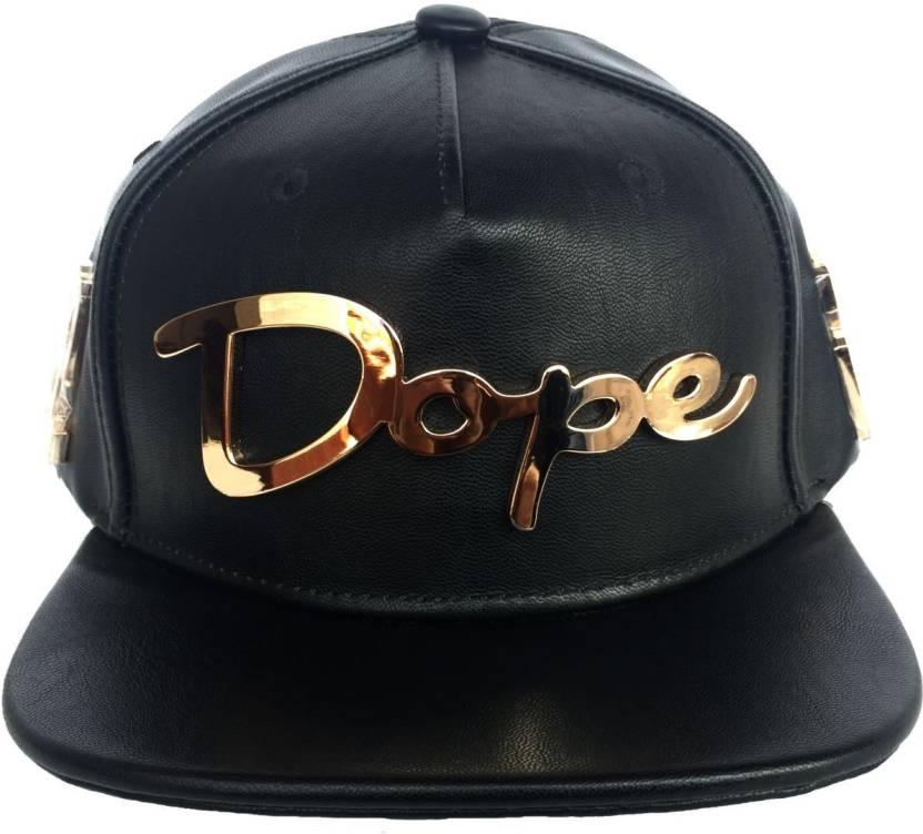 Hater Snapback 2 Dope 2 Die Embellished Style Cap - Buy Black fd9d132d19c