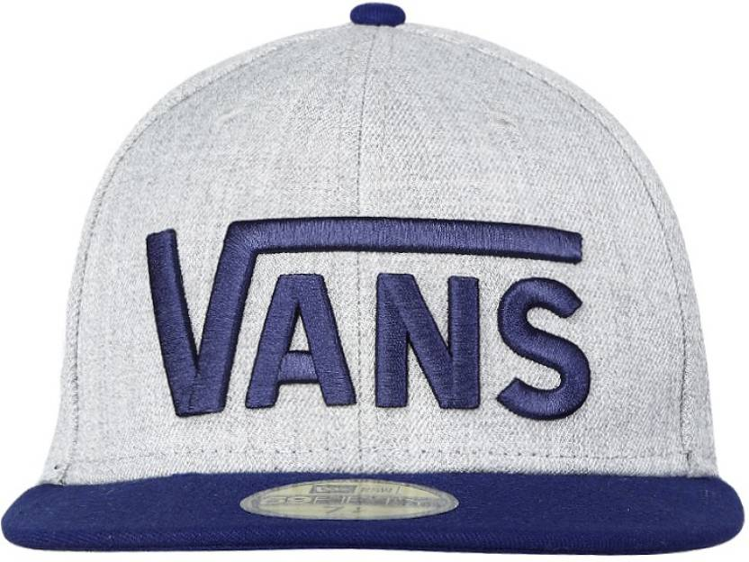 Vans Caps Cap - Buy Grey c1f16e7bed9