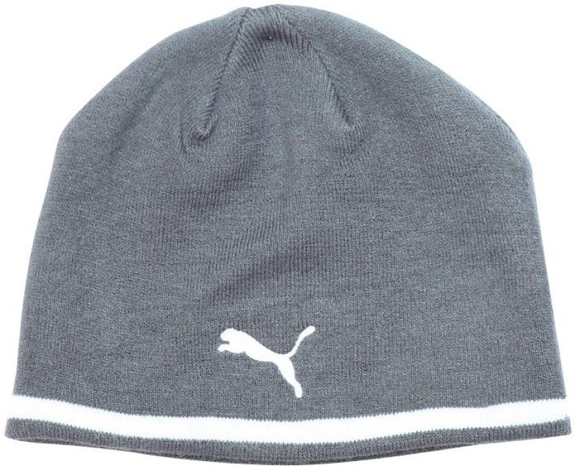 Puma Solid Skull Cap - Buy blue Puma Solid Skull Cap Online at Best Prices  in India  9f80f5d36cc