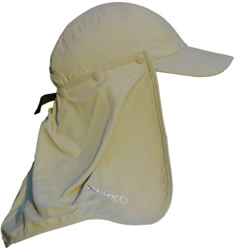 c7e21d4c5a5 Quipco Anti UV Cap - Buy Black Quipco Anti UV Cap Online at Best Prices in  India