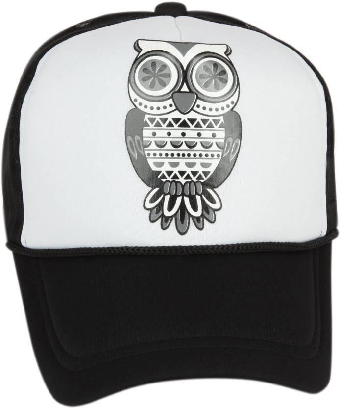 Unique ILU Owl, Caps for men and womens,, Baseball cap,, Hip Hop  LM83