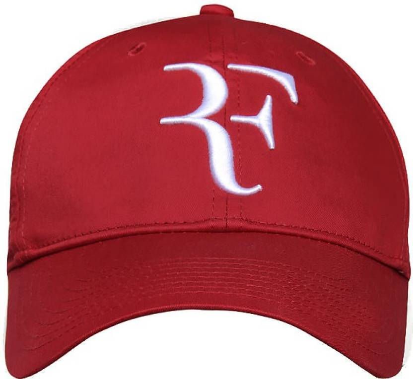 Nike Roger Federer Solid Tennis Cap - Buy Red Nike Roger Federer Solid  Tennis Cap Online at Best Prices in India  0151e031dc3
