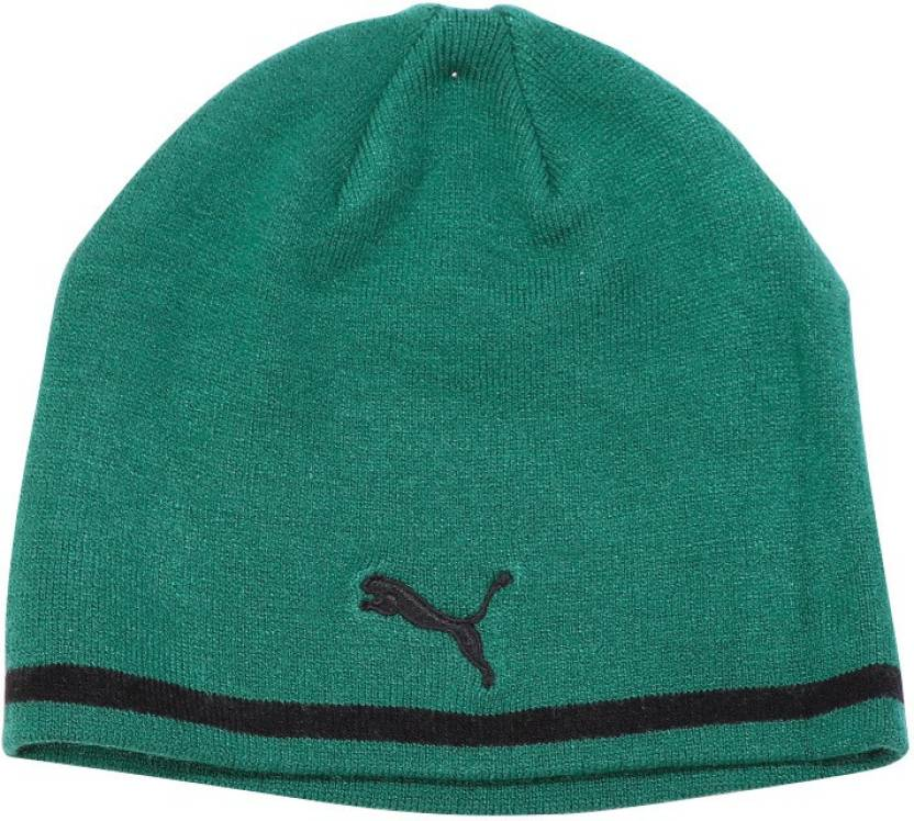 Puma Solid Skull Cap - Buy black Puma Solid Skull Cap Online at Best Prices  in India  7763db1c876