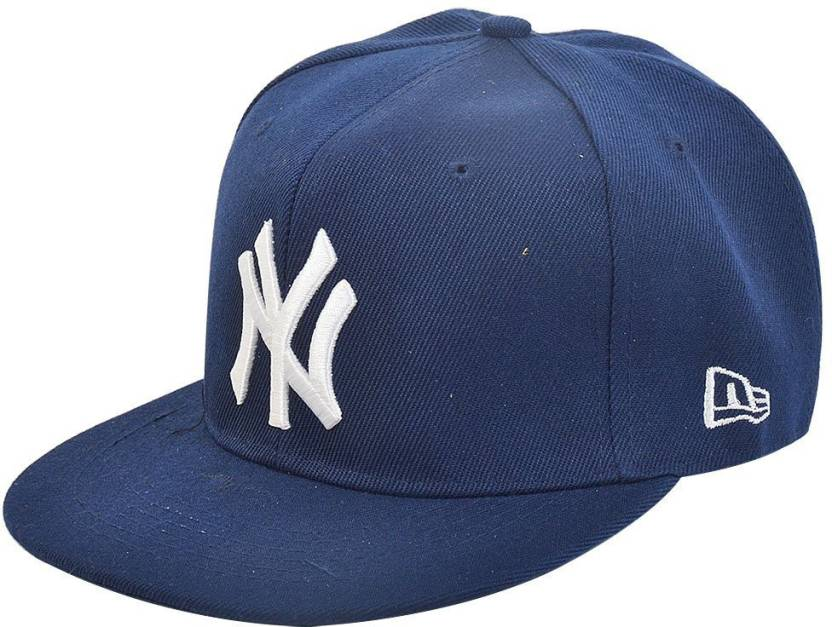 a70be5a8983 Masti Station Embroidered Cap Cap - Buy Navy Blue Masti Station Embroidered Cap  Cap Online at Best Prices in India