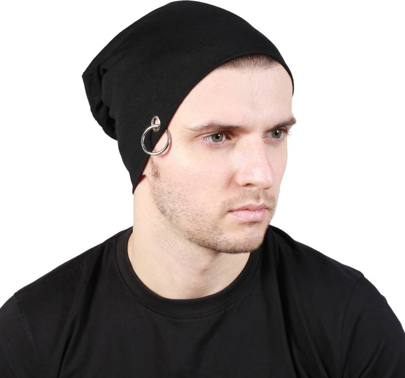 Noise Midnight Black Solid Skull Cap - Buy Black Noise Midnight Black Solid  Skull Cap Online at Best Prices in India  4470f3a5ec8d