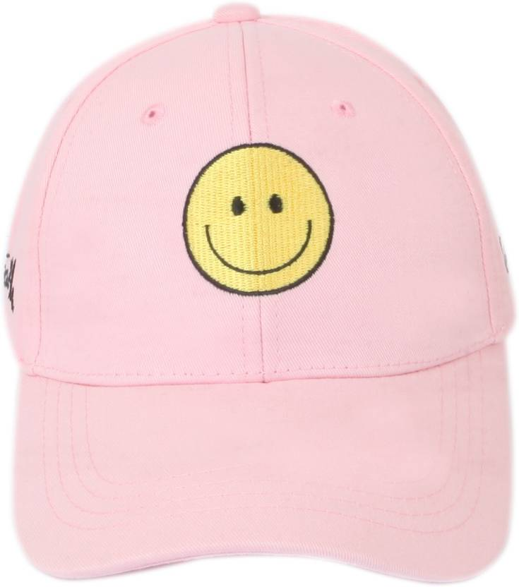 16b63122 ILU Smiley Caps for men and womens, Baseball cap, Hip Hop, snapback Cap,  hiphop caps, ...