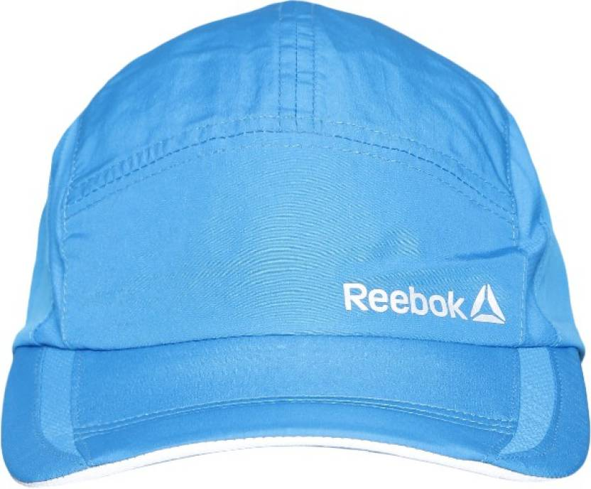bd75c648 REEBOK Sports Cap - Buy Blue REEBOK Sports Cap Online at Best Prices in  India | Flipkart.com