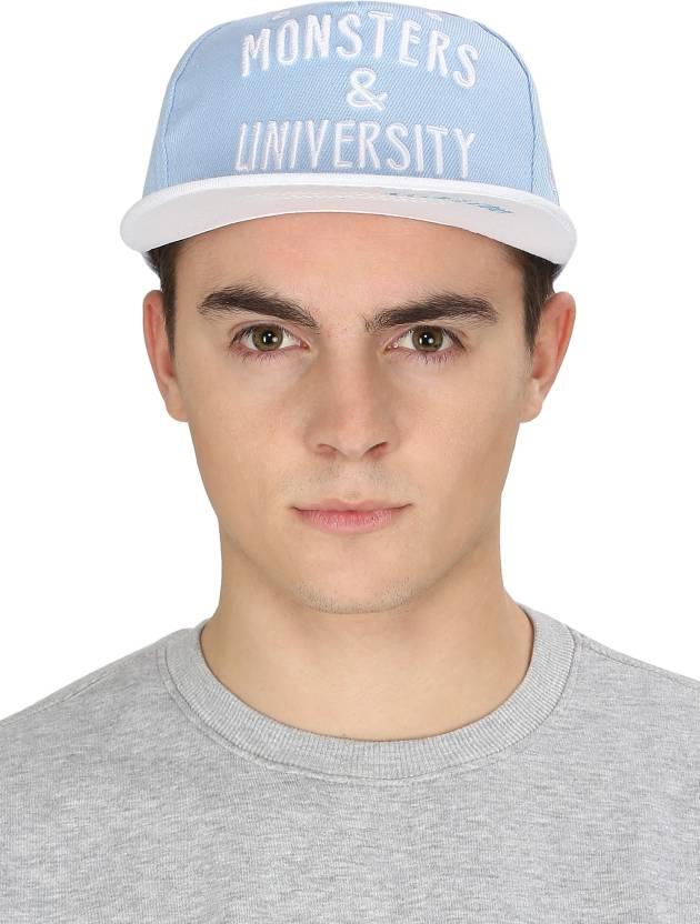 f2da69d7aea ILU Caps for men and womens Cap - Buy Sky Blue ILU Caps for men and ...