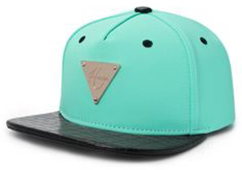 Hater Snapback Street wear Cap - Buy green Hater Snapback Street wear Cap  Online at Best Prices in India  f7952a8845f