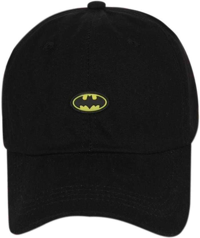 96413ffd74a ILU Batman Caps for men and womens