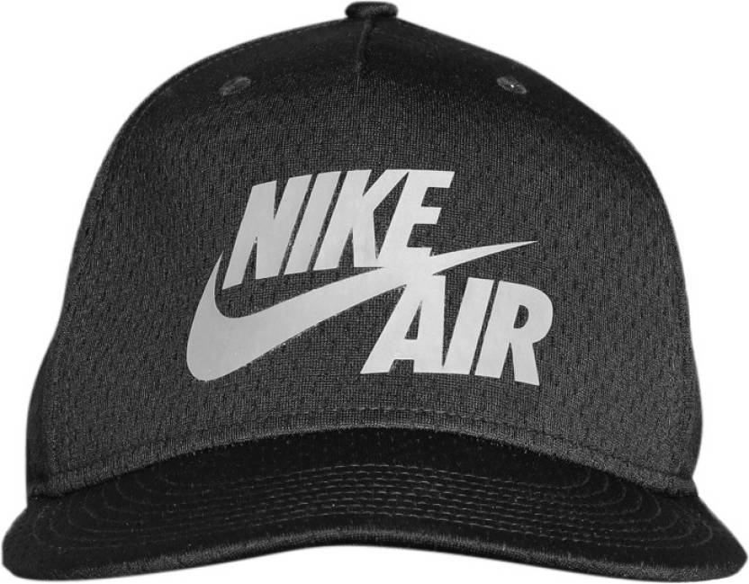 92ac3ec77 Nike Cap Cap - Buy Black Nike Cap Cap Online at Best Prices in India ...