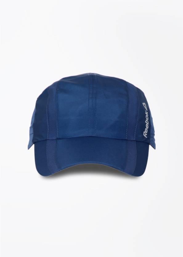 803b8e43 REEBOK Solid Basic Cap - Buy BATBLU REEBOK Solid Basic Cap Online at Best  Prices in India | Flipkart.com