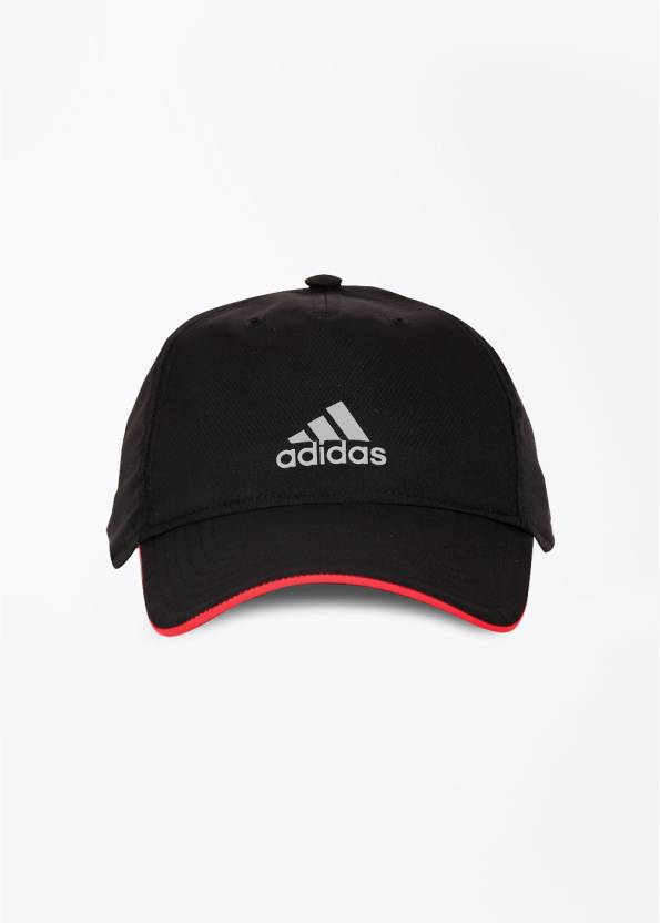 ADIDAS Training Climalite Solid Baseball Cap - Buy Black 690e7330c74d