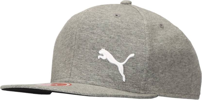Puma Skull Cap - Buy Grey Puma Skull Cap Online at Best Prices in India  a0f96e3919c