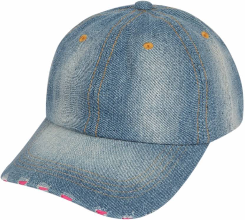ILU Denim Caps for men and womens 566bcc9992