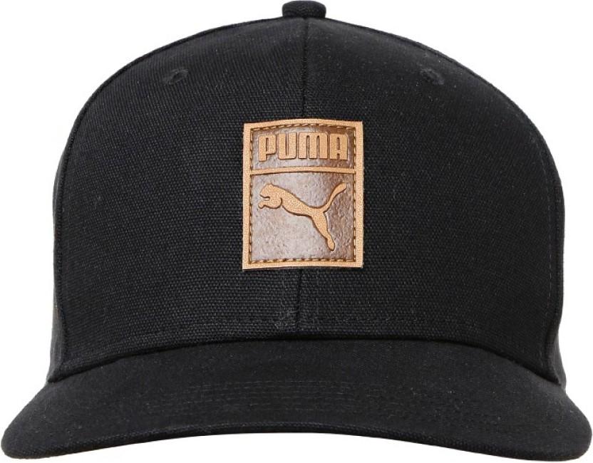ea489e182da ... inexpensive puma snapback cap 49516 2b86e