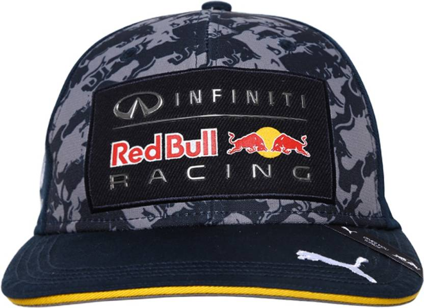 Puma Puma Red Bull RBR Replica Team Gear Cap Sports Cap Sports Cap ... 299feb6ffa5