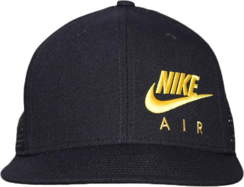 Nike Skull Cap - Buy Black Nike Skull Cap Online at Best Prices in India  8e8d51eafb5