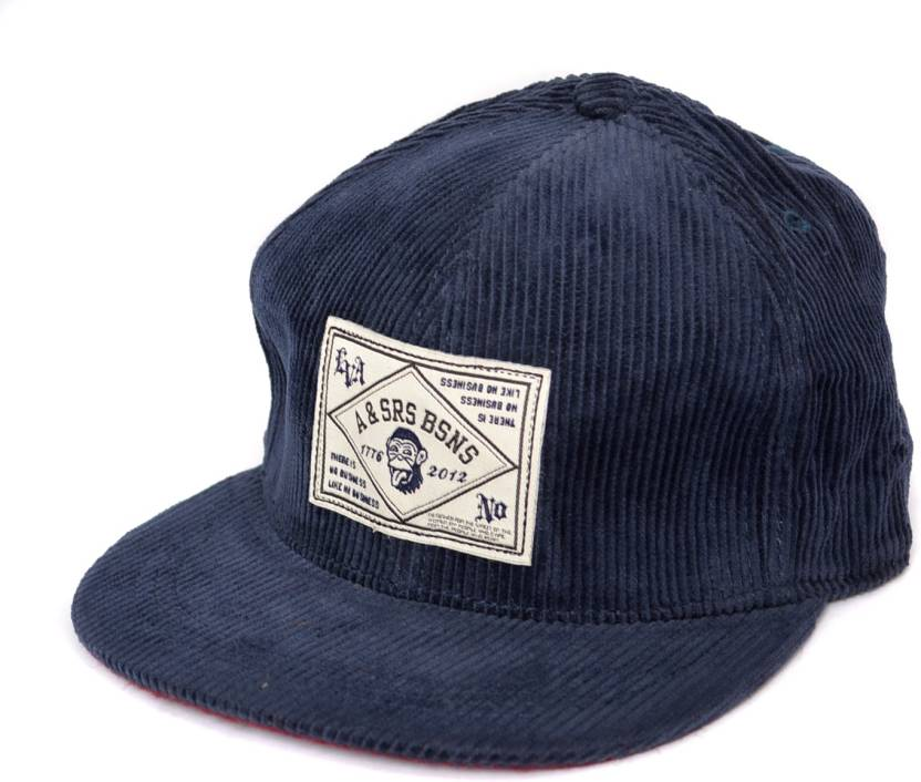 31841754b7e H M dl1362 Solid Baseball Cap - Buy Blue H M dl1362 Solid Baseball Cap  Online at Best Prices in India