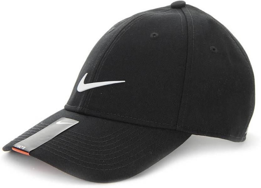 4bc64fecd68 Nike Legacy 91 Solid Baseball Cap - Buy Black Nike Legacy 91 Solid Baseball  Cap Online at Best Prices in India