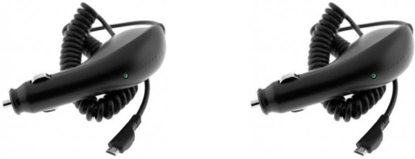 Samsung Car Charger CAD300UBEC/INU