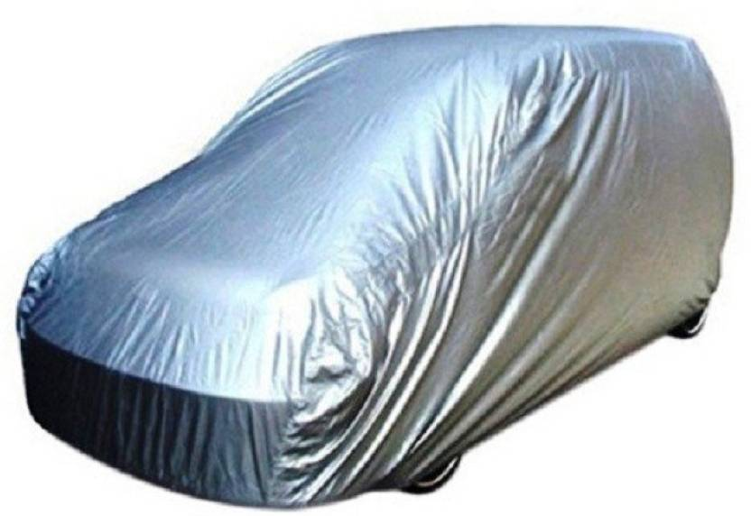 Upto 55% Off On Automotive Products By Flipkart | Jmjw & Sons Car Cover For Tata Indica Vista  (Silver) @ Rs.449